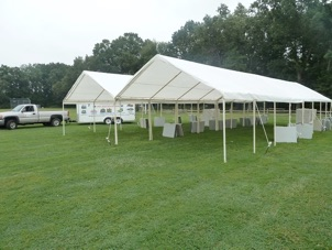 Tents Amp Chairs In Bounce House Rentals Near Me Springfield